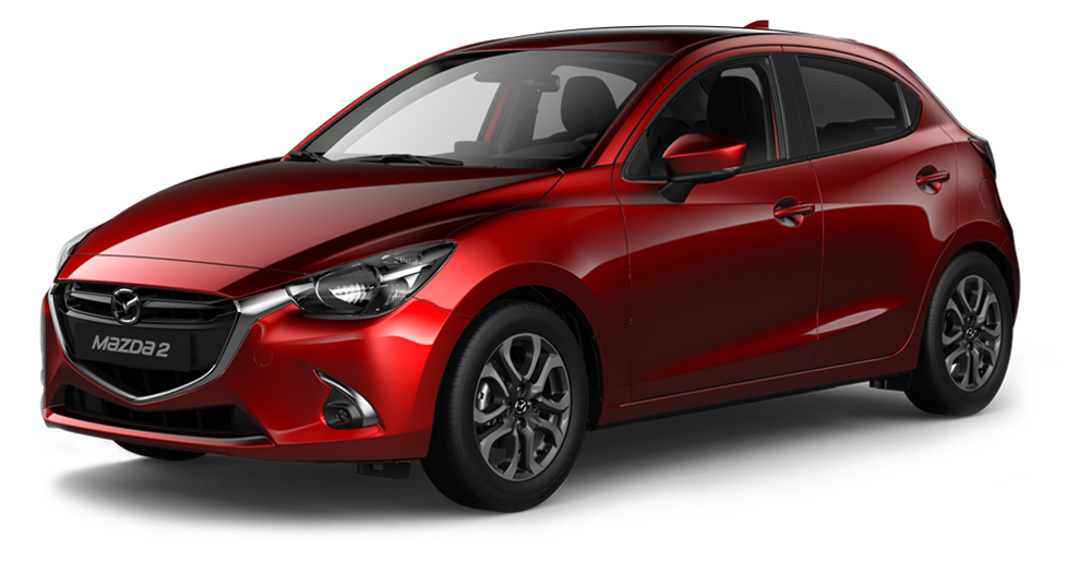 Mazda2